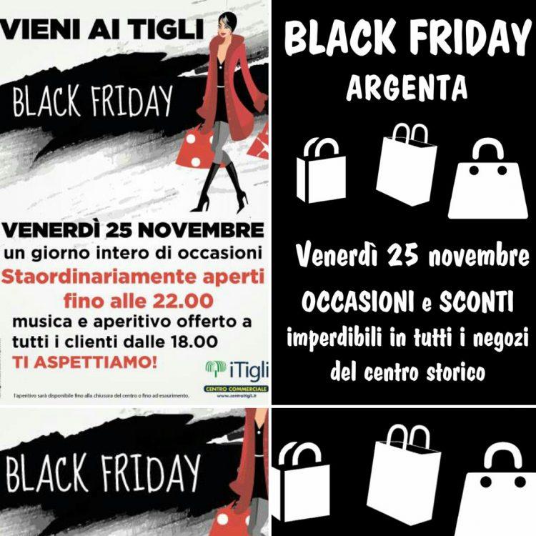Black friday roma 2016 le offerte nei negozi e centri - Black friday porta di roma ...
