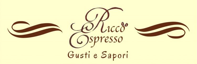Ricco Espresso Gusti e Sapori del Sud