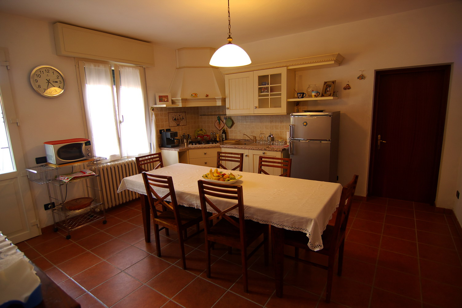 B&B Le Tortorelle Bed and Breakfast Argenta