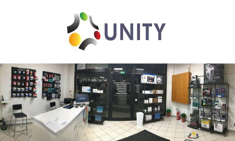 Unity Solutions – Informatica e Servizi