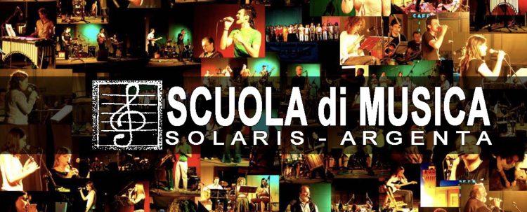 Scuola di Musica Solaris